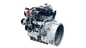 Foto de Nuevo motor Bobcat Fase IV para manipuladores telescópicos