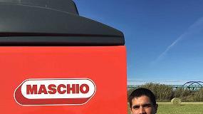 Foto de Maschio-Gaspardo Ibérica nombra un nuevo responsable de Marketing y Producto