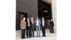 Foto de Gabarró inaugura con éxito la ampliación de sus instalaciones en Fuenlabrada (Madrid)
