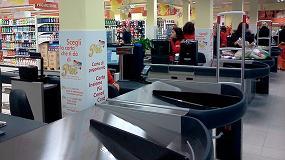 Foto de Gunnebo firma un acuerdo de 3M� con la cadena de supermercados Conad
