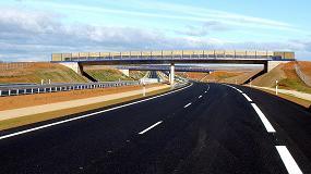 Foto de Asefma insiste en la insuficiente inversión española en mantenimiento de carreteras