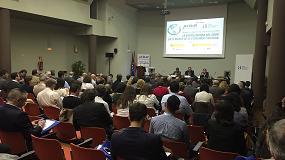 Foto de El Cedex acoge con �xito la jornada �La reutilizaci�n del agua en marco de la econom�a circular�