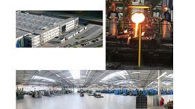 Picture of Bison Bial implementa sus nuevas instalaciones en Polonia y su nueva filial estadounidense Bison America