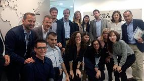 Foto de Representantes de 14 clústeres catalanes viajan a Corea del Sur para analizar oportunidades de negocio