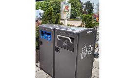 Foto de Aiju participa en el programa Life que obtendrá una herramienta para adquirir mobiliario urbano sostenible