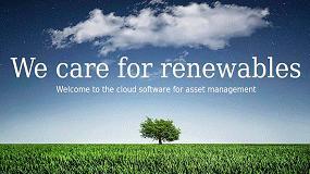 Picture of Lanzan una plataforma en la nube para la gesti�n de activos renovables