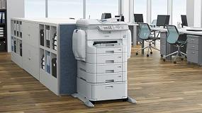 Foto de Epson rompe los esquemas del MPS con Print365