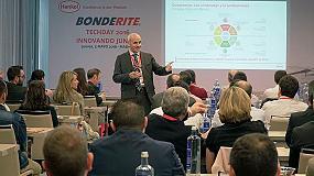 Picture of Bonderite celebra en Madrid unas jornadas sobre innovaciones tecnol�gicas en tratamiento de superficies