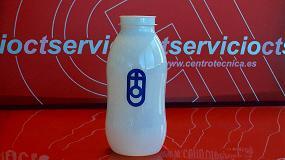 Foto de Producir los mismos envases pero más rápido significa mayor beneficio