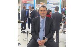 Foto de Miguel Ángel Pérez Navarro, nuevo presidente de Cepco