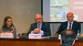 Foto de El déficit para la conservación de las carreteras españolas supera los 6.600 millones de euros