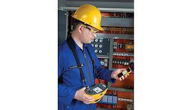 Foto de Comprobadores de instalaciones multifunci�n que ayudan a proteger los dispositivos frente a da�os accidentales