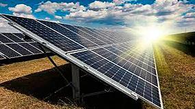 Foto de Se celebra el 'Congreso internacional de fotovoltaica org�nica' en Barcelona
