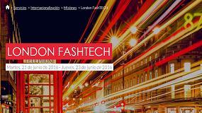 Picture of London FashTECH, 21-23 de junio: el futuro digital de la moda