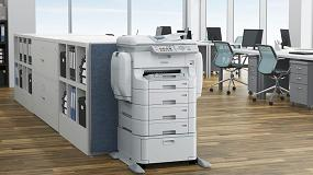 Foto de Epson lanza el servicio gestionado de impresión Print365