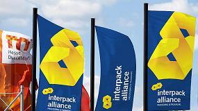 Picture of La marca �interpack alliance� engloba todos los eventos de embalajes y procesamiento de Feria de D�sseldorf