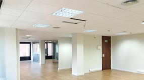 Foto de Laboratorios Ysonut inaugura unas nuevas oficinas en Barcelona con el asesoramiento de Jord� & Guasch