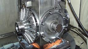 Foto de Tecnología de sujeción de precisión como solución estándar