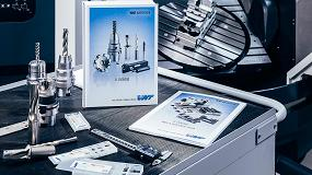 Foto de WNT presenta nuevo catálogo, su herramienta más importante para el mecanizado