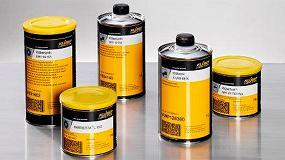 Picture of Grasa biodegradable multiprop�sito para rodamientos y cojinetes lisos en aplicaciones mar�timas