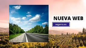 Foto de Calzados Segarra estrena nueva web