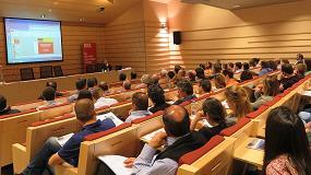Foto de La XV Jornada Técnica de Poscosecha centra su atención en la competitividad del sector