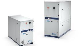 Foto de Ampliaci�n y modificaci�n de la gama de enfriadores agua/agua modelo TWEevo Tech