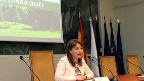 Foto de Entrevista a Patricia Gómez, gerente de COSE