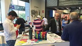 Foto de Roland DG acoge el V Encuentro Sectorial entre Suministradores de Impresión Digital de Aiidys
