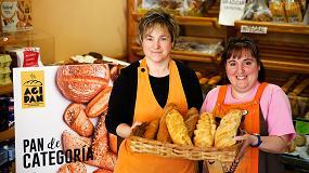 Picture of Panader�as tradicionales de Gipuzkoa reivindican el pan de calidad y de producci�n local