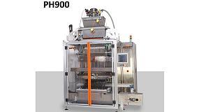 Foto de Inever, especialista en maquinaria de envasado vertical, selecciona abas ERP