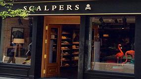 Picture of El �fit renovado� de Scalpers llega a Londres