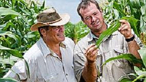 Foto de Bayer presenta una oferta para adquirir Monsanto y crear un l�der mundial en agricultura
