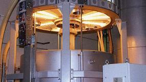 Picture of GS T�cnic presenta en SRR sistema �nico para recuperar el PET