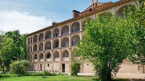 Picture of El Monasterio de Piedra invierte m�s de 760.000� en la rehabilitaci�n de sus espacios hist�ricos