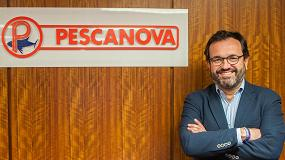 Foto de El CEO de Nueva Pescanova, Ignacio González, se incorpora al Consejo Directivo de AECOC