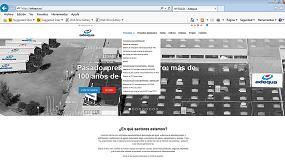 Fotografia de Adequa reafirma su compromiso de cercan�a al cliente con una nueva web