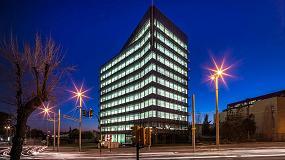 Foto de Esplugues 225 saca al mercado 10.000 m� de oficinas Clase A en alquiler