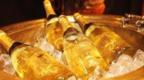 Fotografia de Thepaec Oro, producto estrella de la distribuidora gourmet espa�ola