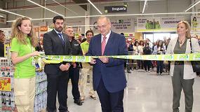 Fotografia de Ak� Bricolaje inaugura su primera tienda en Parla (Madrid)