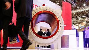 Picture of La industria de la valvuler�a para el control de fluidos se da cita en D�sseldorf