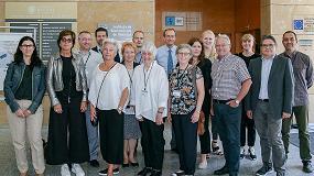 Picture of Expertos se re�nen en Valencia para dar los �ltimos pasos en la estandarizaci�n del tallaje en la Uni�n Europea