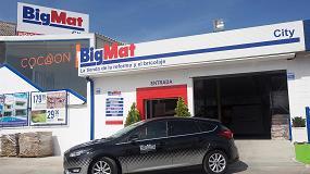 Foto de BigMat inaugura el primer BigMat City en C�rdoba