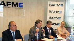 Picture of Barcelona acoge la Asamblea General de Afme 2016