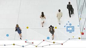 Foto de La seguridad conectada fue la clave de la propuesta de Bosch en Security Forum