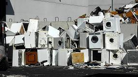 Foto de Recyclia ya aglutina en su plataforma el 12% del mercado espa�ol de aparatos electr�nicos en 2015