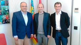 Foto de El director general de Cambio Clim�tico y Calidad Ambiental se incorpora al comit� de Ecofira