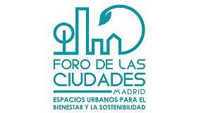 Picture of Ecoembes patrocina el II Foro de las Ciudades de Madrid