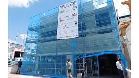 Foto de PREI Rivas permitirá fomentar las ventajas de la eficiencia energética