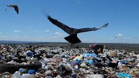 Fotografia de La empresas producen ingentes cantidades de residuos